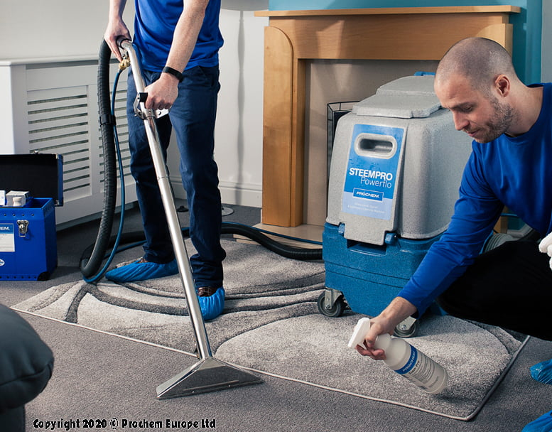 Carpet Cleaning Ilford Clean It Good Ad