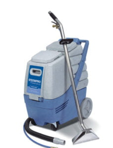 Prochem UK - Steempro Powerplus - Professional carpet & upholstery cleaning machine - extra capacity and 250 psi pump plus heat exchanger